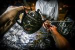 الشاي في المجالس الحسينية/ صور
