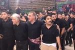 «یزله» آئین سنتی عزاداری در استان بوشهر