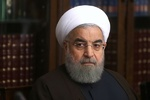 Rouhani condoles demise of some Iranians in Monday road accident
