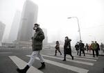 هوای آلوده عمر کودکان را کاهش میدهد/ کودکان انگلیسی در معرض هوای آلوده و سمی