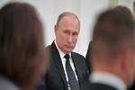 پوتین: موضعم درقبال مقصر سرنگونی هواپیمای روسیه همان موضع وزارت دفاع است