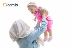 فروش ویژه پوشک در بامیلو با پائینترین قیمت
