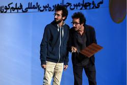 فیلم ساختن در شهرستان حامی ندارد/ به سمت تهران هُلمان میدهند!
