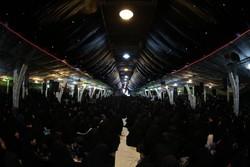 یادواره ۲۶۷ شهیده آذربایجان شرقی برگزار می شود