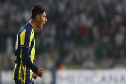Fenerbahçe'de Eljif Elmas parlıyor!