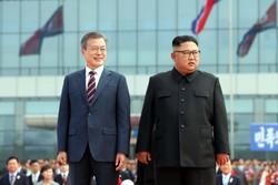 جنوبی و شمالی کوریا جزیرہ نما کوریا کو جوہری ہتھیاروں سے پاک کرنے پر متفق
