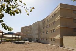 خوابگاه های دانشگاه علوم پزشکی زاهدان بازسازی شد
