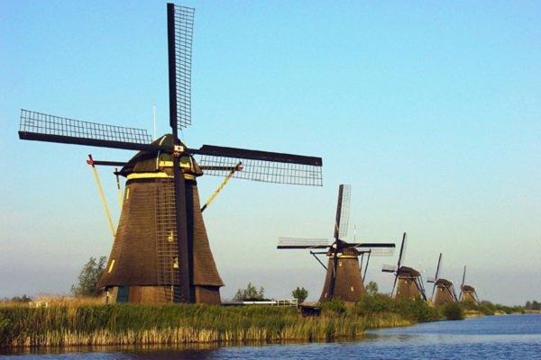 عرض 1500 أثر تاريخي هولندي في بداية الخريف بطهران