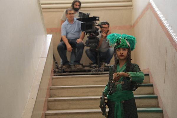 نماهنگ «کلاس تاریخ» تولید شد/ پخش از شبکههای تلویزیون
