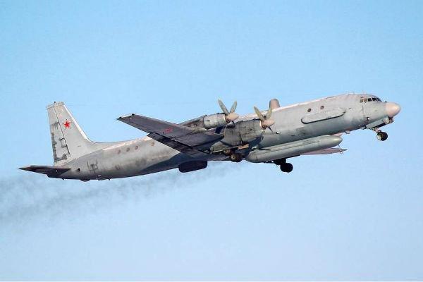 پاسخگویی به سقوط هواپیمای آی ال ۲۰ را برای خود محفوظ میدانیم