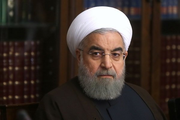 Pres. Rouhani raps Haley's remark on Ahvaz terrorist attack