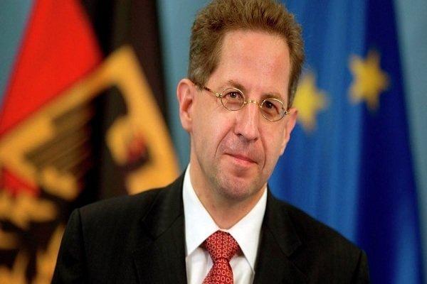 وزیر اطلاعات داخلی آلمان برکنار شد