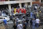 دستگیری یکی از عوامل حمله به سفارت ایران در بیروت