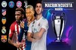 بارسلونا، شانس اول قهرمانی در اروپا
