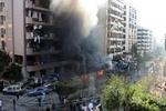 Terrorist behind 2013 attack on Iran embassy in Beirut arrested