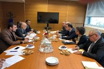 Tehran, Paris eye increased nuclear coop.
