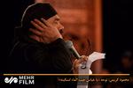 محمود کریمی: نوحه «یا عباس جیب الماء لسکینه»