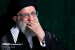 حسینیہ امام خمینی (رہ) میں سید الشہداء (ع) کی یاد میں آخری مجلس عزا