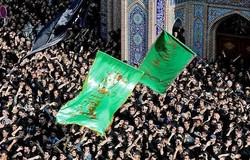 برگزاری ویژه برنامههای نهم و دهم محرم در ۳۶ بقعه متبرکه کرمانشاه