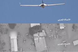 شلیک موشک زلزال۱ به مواضع سعودیها/ حمله پهپادی به مواضع مزدوران