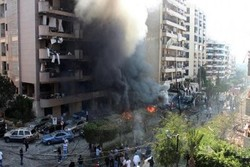 Terrorist behind 2013 attack on Iran embassy in Beirut arrested