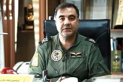 نائب قائد القوة الجوية للجيش الإيراني: حققنا الاكتفاء الذاتي بشكل كامل في معظم المجالات