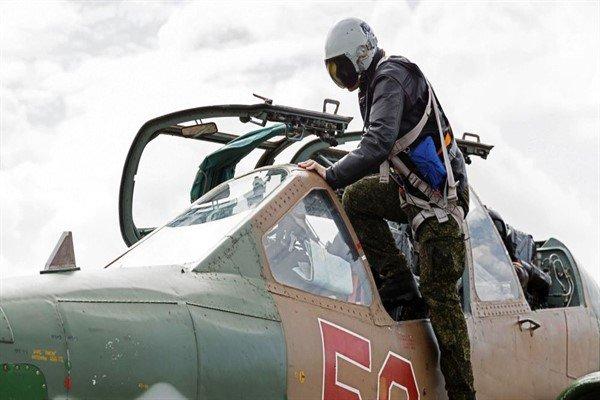 پنتاگون: ائتلاف بین المللی مسئول سقوط هواپیمای روس نیست