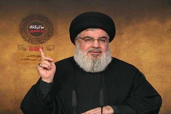 'Nasrallah kalp krizi geçirdi' iddiası yılın en büyük yalanı