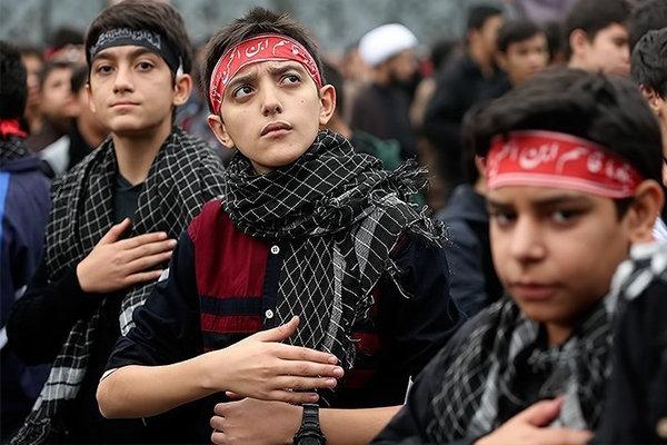 ۱۵۰۰ دانشآموز راهی سفر اربعین میشوند/ باشگاه ضد صهیونیسم