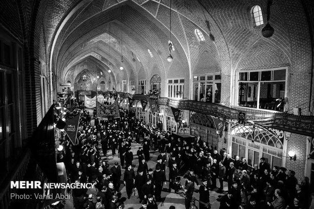 إحياء مراسم تاسوعاء الإمام الحسين بن علي عليهما السلام