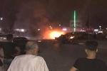 انفجار بمب در موکب حسینی در عراق/ ۴ تن زخمی شدند