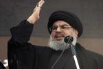 نصر الله : إرادتنا تقوى وقوتنا تشتد في الطريق الحسيني