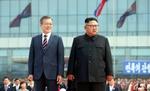 سەرفەری سەرۆک کۆماری کۆریای باشوور بۆ کۆریای باکوور