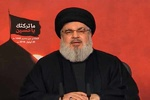 We need to stand by Iran during sanctions: Hezbollah chief