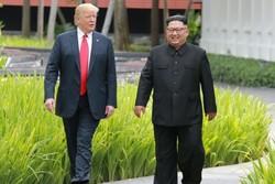 رئیس جمهور آمریکا از  دیدار قریب الوقوع با رهبر کره شمالی خبر داد