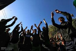استان بوشهر غرق در عزا و ماتم شد/ برگزاری مراسم عزاداری سنتی