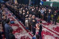 ویژهبرنامه دهه سوم محرم در همدان برگزار میشود