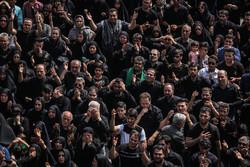 استان تهران سراسر ماتم و عزا شد/از ملارد تا فیروزکوه در سوگ حسین