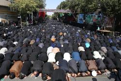 نماز ظهر عاشورا در سراسر گلستان اقامه می شود