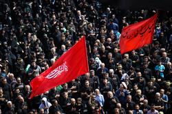 دسته عزای علوی برای هفتمین سال در مشهد برپا می شود
