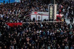 إيران والعراق يبحثان حول تنسيق التعامل بين الجانبين لتسهيل تنقل زوار الأربعين
