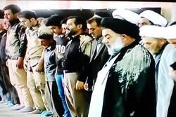 نماز ظهر عاشورا در مصلای الغدیر خرمآباد اقامه میشود