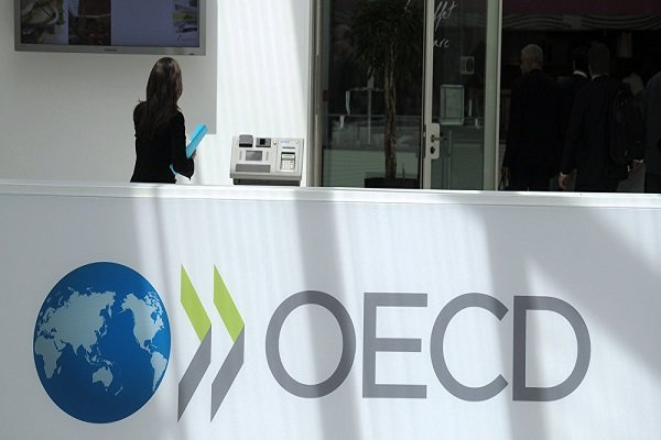 OECD, Türkiye için büyüme tahminlerini düşürdü