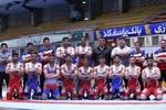 المنتخب الإيراني يحصد 4 ذهبيات وبرونزيتين ببطولة العالم في المصارعة