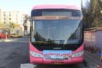 راهاندازی ۲۲ خط «اتوبوس مدرسه» برای اولین بار