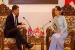 بررسی نسلکشی مسلمانان در میانمار مستلزم جلب حمایت شورایامنیت است