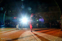 فراخوان اولین سوگواره عکس «اشک و شمشیر» در خوزستان منتشر شد