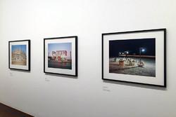 «چشمانداز ایران» روی دیوار رفت/ ۴۰ سال عکاسی از آمریکا تا ایران