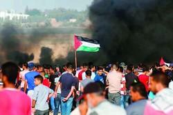 آمادگی هزاران فلسطینی برای مشارکت در تظاهرات جمعه «شکستن محاصره»