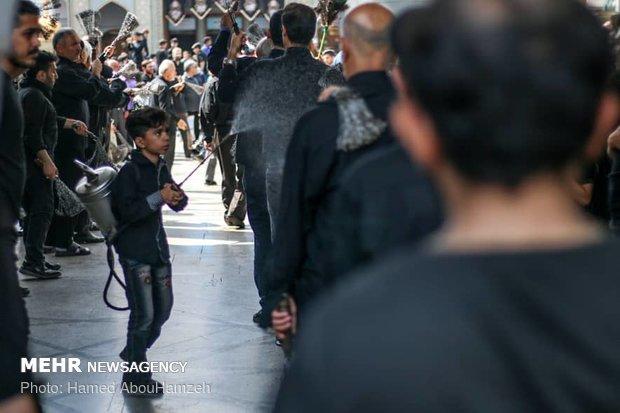 تجمع بزرگ یومالعباس (ع) در اندیمشک برگزار میشود